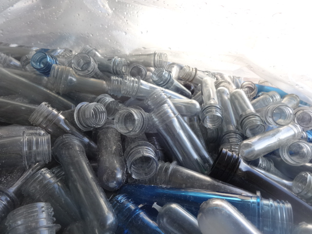 Uplus| Your Waste Plastic Partner